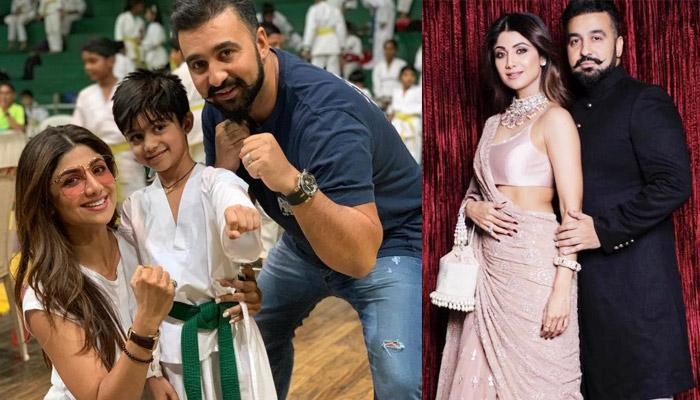 Shilpa Shetty Biography, Age, Height, Daughter, Husband, Son, Awards, Affairs, Controversies 17