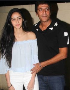 Ananya Pandey Biography, Age, Height, Father, Movies, Affair, Photos - gulabigangofficial.in 5