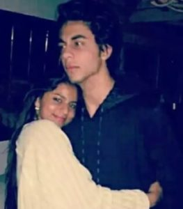 Aryan Khan Biography, Age, Height, Lifestyle, Movies, Friends, Photos - gulabigangofficial.in 7