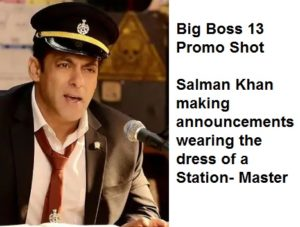 Big Boss 13 from Promo to Finale, BB13 Winner, Contestant List, Wild Card Contestants 1