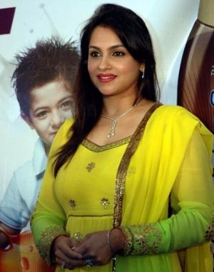 Gurdeep Kohli: Biography, Age, Husband, TV Serials, Cooking Show, Latest News 41