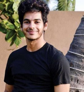 Ishaan Khattar Biography, Age, Father, Mother, Brother, Movies, Affairs, Birthday - gulabigangofficial.in 3