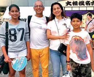 Juhi Chawla Biography, Age, Husband, Daughter/Son, Affairs, Photos 5