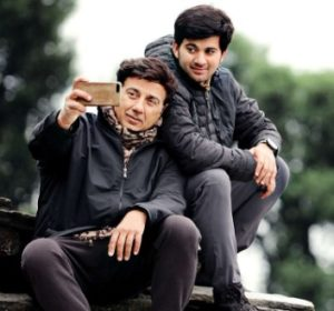 Karan Deol Biography, Age, Father, Mother, Brother, Movie, Birthday - gulabigangofficial.in 13