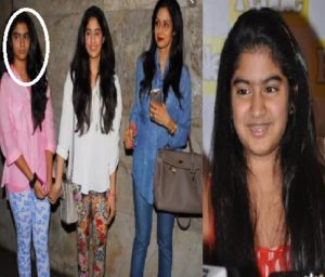 Khushi Kapoor Biography, Photos, Age, Height, Family, Birthday, Movie - gulabigangofficial.in 12