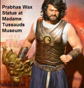 Prabhas Biography, Age, Wife, Family, Photos, Upcoming Movie Sahoo - gulabigangofficial.in 11