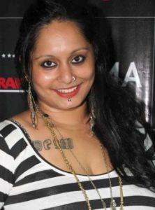Shefali Alvares Biography, Songs, Telugu Songs Download, Age, Husband - gulabigangofficial.in 4