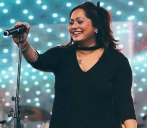Shefali Alvares Biography, Songs, Telugu Songs Download, Age, Husband - gulabigangofficial.in 2
