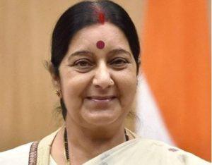 Sushma Swaraj Biography, Death News, Senior BJP Leader, Husband, Daughter, Family 3