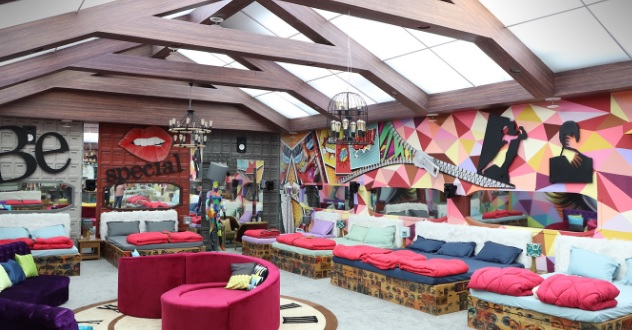 Bigg Boss 13 House 2019 - Tour, Theme, Images, Video, Location 7