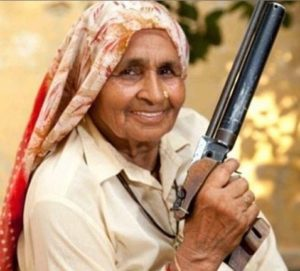 Chandro Tomar Biography, Age, Medals, Movie, Wiki, Family - gulabigangofficial.in 1