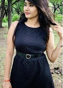 Divya Upadhyay Biography, TikTok Star, Youtuber, Photos, Videos, Instagram, Income 7
