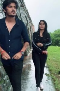 Divya Upadhyay Biography, TikTok Star, Youtuber, Photos, Videos, Instagram, Income 11