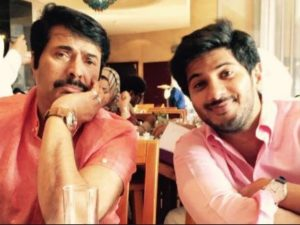 Dulquer Salmaan Biography - Photos, Movies, Songs, Father, Family, Wife, Baby, Birthday 7