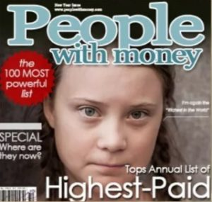 Greta Thunberg Biography, Father, Mother, Nationality, Disease, Mission, Fridays for Future 20