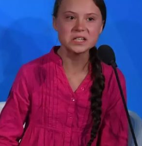 Greta Thunberg Biography, Father, Mother, Nationality, Disease, Mission, Fridays for Future 12