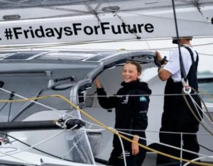 Greta Thunberg Biography, Father, Mother, Nationality, Disease, Mission, Fridays for Future 8