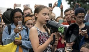 Greta Thunberg Biography, Father, Mother, Nationality, Disease, Mission, Fridays for Future 14
