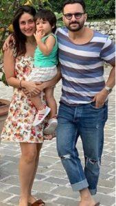 Kareena Kapoor Khan Biography, Age, Son, Husband, Photos, Movies, Birthday 29