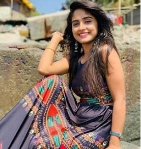 Nisha Guragain Biography TikTok Star, Age, Photos, Watch Videos, Instagram - gulabigangofficial.in 5