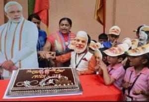 Narendra Modi Biography, Age, Wife, Education, Awards, App, Movie, Birthday 33