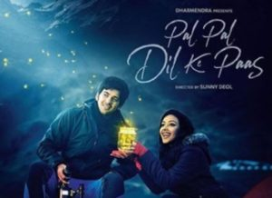 Pal Pal Dil Ke Paas - Movie Trailer, Songs, Star Cast, Release Date, Review, Box Office Collection 7