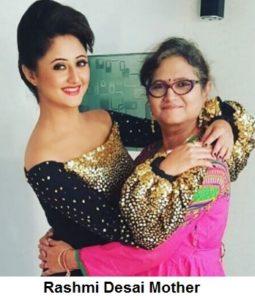 Rashmi Desai Biography - Bigg Boss 13 Contestant, Husband, Daughter, Affair, Controversies, Birthday 14