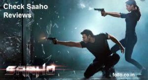 Saaho Review - Watch Public Reaction Video, India Today, Time of India, IMDB, My Personal Review after watching Saaho 1
