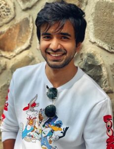 Ayush Mehra Biography - Actor, Age, Height, Family, Girlfriend, Movie, Web Series - gulabigangofficial.in 3