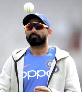 Mohammed Shami Biography, Cricketer, Age, Height, News, Family, Wife, Brother, Career - gulabigangofficial.in 1