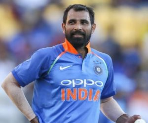 Mohammed Shami Biography, Cricketer, Age, Height, News, Family, Wife, Brother, Career - gulabigangofficial.in 9