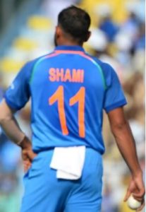 Mohammed Shami Biography, Cricketer, Age, Height, News, Family, Wife, Brother, Career - gulabigangofficial.in 5