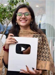 Nidhi Narwal Biography, Poetry, Usey Pasand Hai, Age, Tik Tok Videos, Best Shayri 6