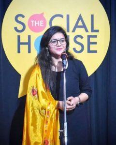 Nidhi Narwal Biography, Poetry, Usey Pasand Hai, Age, Tik Tok Videos, Best Shayri 4