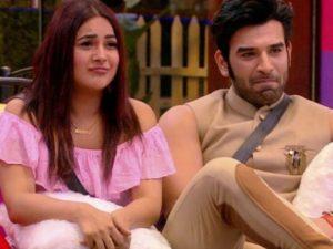 Paras Chhabra Biography - Mujhse Shaadi Karoge Colors Show, Bigg Boss 13 Contestant, Girlfriend, TV Shows 21