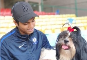 Pooja Vastrakar Biography - Female Cricketer, Age, Height, Profile, Family, Twitter - gulabigangofficial.in 7
