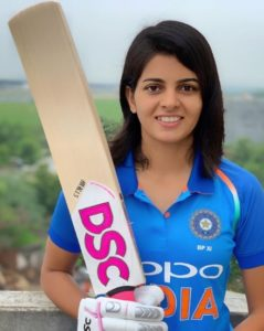 Priya Punia Biography - Cricketer from Rajasthan, Age, Caste, Family, Career 1