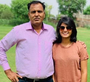 Priya Punia Biography - Cricketer from Rajasthan, Age, Caste, Family, Career 7