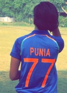 Priya Punia Biography - Cricketer from Rajasthan, Age, Caste, Family, Career 5