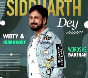 Siddhartha Dey Biography - Bigg Boss 13 Contestant, Writer, Age, Movies, Instagram 11