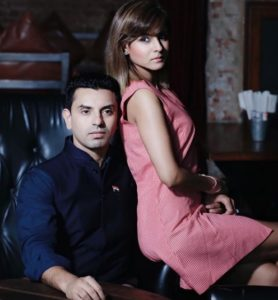 Tehseen Poonawalla Biography, Bigg Boss 13 Wild Card Contestant, Wife, Family, Business, Political Speaker 3