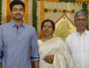 Joseph Vijay Biography, Movies, Upcoming Movies, Family, Wife, Children 3