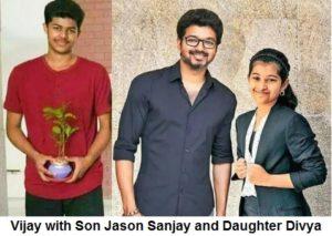 Joseph Vijay Biography, Movies, Upcoming Movies, Family, Wife, Children 11