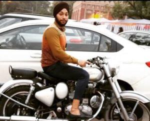 Sarvjeet Singh Bedi Biography, Facebook, Twitter, Song, Book, Sarvjeet Singh and Jasleen Story 13