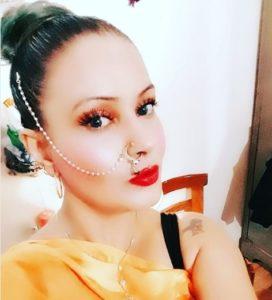 Amrita Dhanoa Biography, Ex-Girlfriend of Arhaan Khan, Movies, Instagram, Twitter - gulabigangofficial.in 1