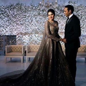 Anam and Asad Wedding Pics, Photos, Videos, Guests - gulabigangofficial.in 25