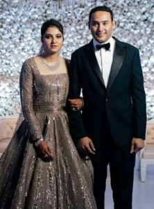 Anam and Asad Wedding Pics, Photos, Videos, Guests - gulabigangofficial.in 23