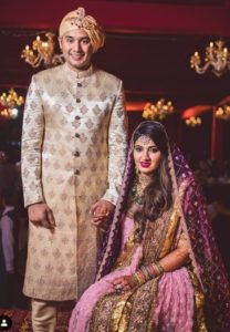 Anam and Asad Wedding Pics, Photos, Videos, Guests - gulabigangofficial.in 17
