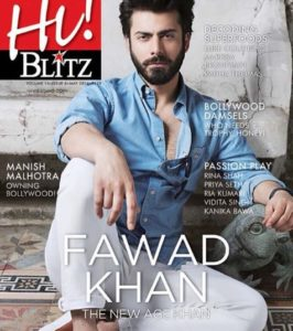 Fawad Khan Biography, Wife, Family, Age, Songs, Movies, Band, Contact - gulabigangofficial.in 1
