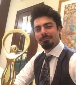 Fawad Khan Biography, Wife, Family, Age, Songs, Movies, Band, Contact - gulabigangofficial.in 3